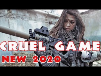 New Action Movies 2020 CRUEL GAME Full Length English latest HD New Best Action Movies