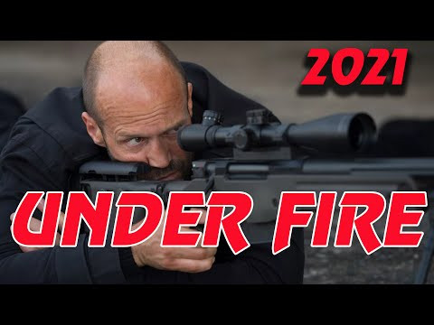 Best Action Movies 2020 UNDER FIRE - Latest Action Movies Full Movie English 2021