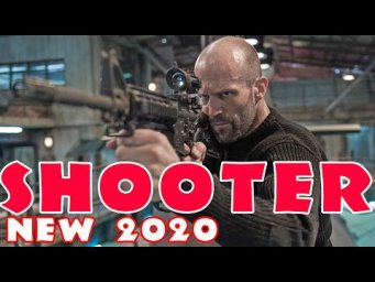 New Action Movies 2020 SHOOTER Full Length English latest HD New Best Action Movies