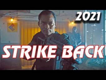 New Action Movies 2020 STRIKE BACK - Latest Action Movies Full Movie English 2021