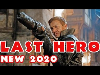 Action Movie 2020 LAST HERO English Full Length English latest HD New Best Action Movies