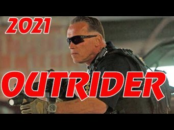 Action Movies 2021 OUTRIDER - Latest Action Movies Full Movie English 2020