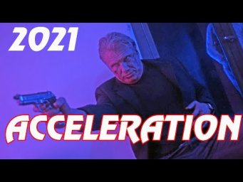 Action full movies english 2021 ACCELERATION