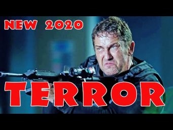 Action Movie 2020 TERROR English Full Length English latest HD New Best Action Movies
