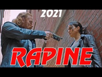 Action full movies english 2021 RAPINE