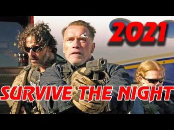 Powerful Action Movies 2020 SURVIVE THE NIGHT - Latest Action Movies Full Movie English 2021