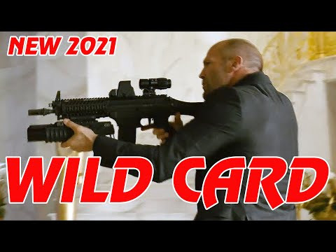 Super Action Movies 2020 WILD CARD - Latest Action Movies Full Movie English 2021