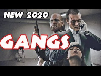 Powerful Action Movies 2020 GANGS Full Length English Hindi latest HD New Best Action Movies