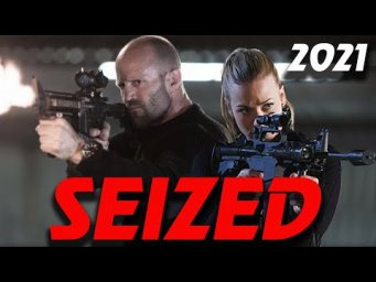 Super Action Movies 2020 SEIZED - Latest Action Movies Full Movie English 2021